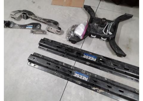 Hitch for 2018 Ford f250